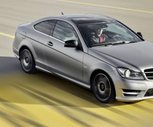 Mercedes-Benz C-Klasse Sport Edition photo 8