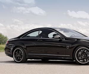 Mercedes-Benz CL 65 AMG photo 1