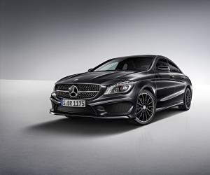 Mercedes-Benz CLA 180 photo 5