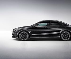 Mercedes-Benz CLA 180 photo 12