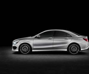 Mercedes-Benz CLA 180 photo 16