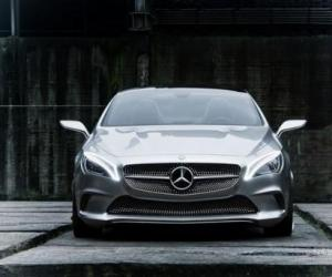 Mercedes-Benz CLA Shooting Brake image #12