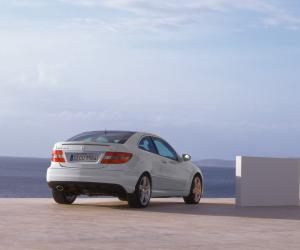 Mercedes-Benz CLC photo 3