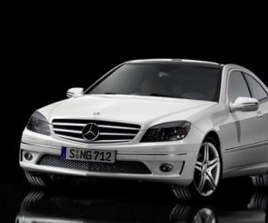 Mercedes-Benz CLC photo 4