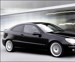 Mercedes-Benz CLC photo 8