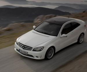 Mercedes-Benz CLC photo 10