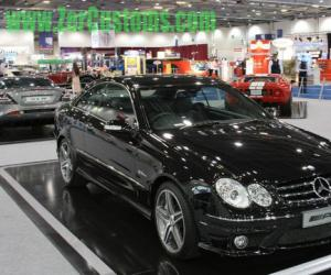 Mercedes-Benz CLK photo 10