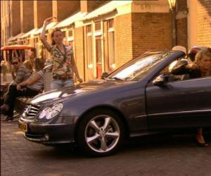 Mercedes-Benz CLK 200 photo 4