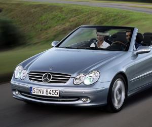 Mercedes benz clk 240 photos 3 on better parts ltd for Mercedes benz clk 240