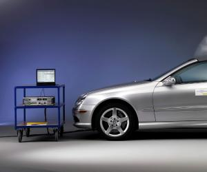 Mercedes-Benz CLK Cabrio photo 4