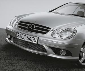 Mercedes-Benz CLK Cabrio Sport Edition photo 10