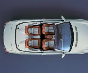 Mercedes-Benz CLK designo by Giorgio Armani photo 2