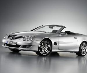 Mercedes-Benz CLK Sport Edition photo 8