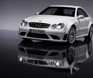 Mercedes-Benz CLK Sport Edition photo 11