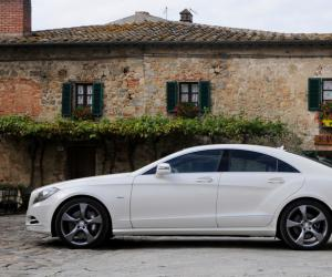 Mercedes-Benz CLS 250 photo 2