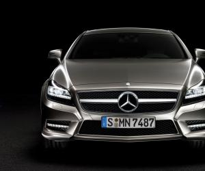 Mercedes-Benz CLS 250 photo 6