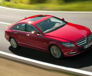 Mercedes-Benz CLS 250 photo 8