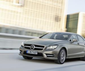 Mercedes-Benz CLS 250 photo 10