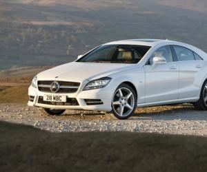 Mercedes-Benz CLS 250 photo 12