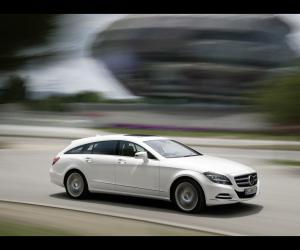 Mercedes-Benz CLS 250 photo 14