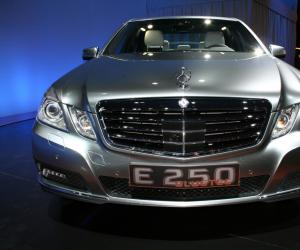 Mercedes-Benz E 250 photo 1