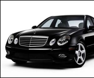 Mercedes-Benz E 350 photo 5