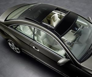 Mercedes-Benz E 350 photo 13