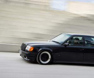 Mercedes-Benz E 60 AMG photo 12