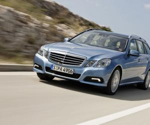 Mercedes-Benz E-Klasse T-Modell photo 1