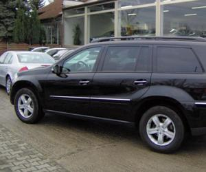 Mercedes-Benz GL 320 CDI photo 10
