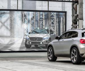 Mercedes-Benz GLA photo 1