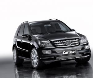 Mercedes-Benz ML 320 CDI photo 1