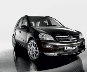 Mercedes-Benz ML 320 CDI photo 10