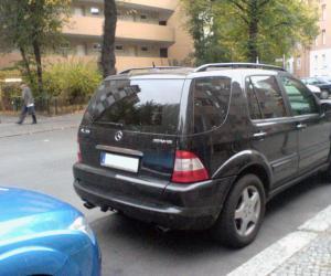 Mercedes benz ml 55 amg photos 3 on better parts ltd for Mercedes benz ml55 amg parts