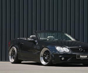 Mercedes-Benz SL 500 photo 10