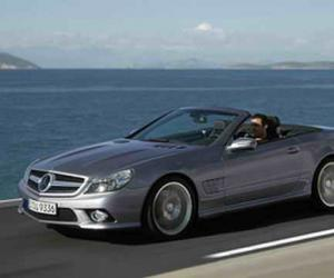Mercedes-Benz SL 600 photo 11