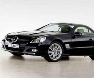 Mercedes-Benz SL 600 photo 12