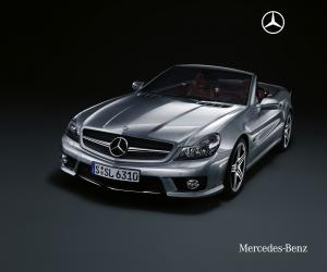 Mercedes-Benz SL 63 AMG photo 9