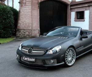 Mercedes-Benz SL 63 AMG photo 13