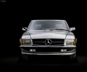 Mercedes-Benz SL-Klasse photo 9