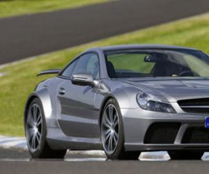 Mercedes-Benz SLK Black Series image #6
