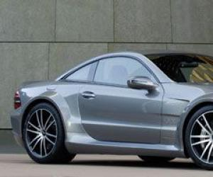 Mercedes-Benz SLK Black Series image #14