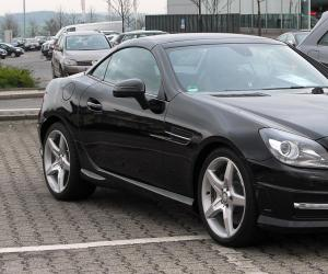 Mercedes-Benz SLK Sportpaket photo 2
