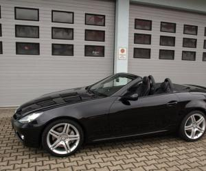 Mercedes-Benz SLK Sportpaket photo 4