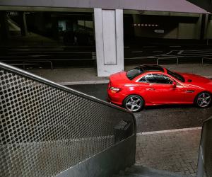 Mercedes-Benz SLK Sportpaket photo 5