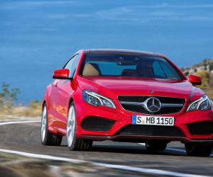 Mercedes-Benz SLK Sportpaket photo 7