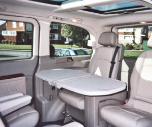 Mercedes-Benz Viano photo 1