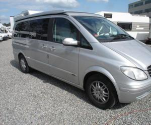 Mercedes-Benz Viano 2.2 CDI photo 1