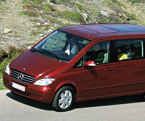 Mercedes-Benz Viano 3.5 photo 4