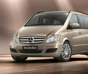 Mercedes-Benz Viano 3.5 photo 7